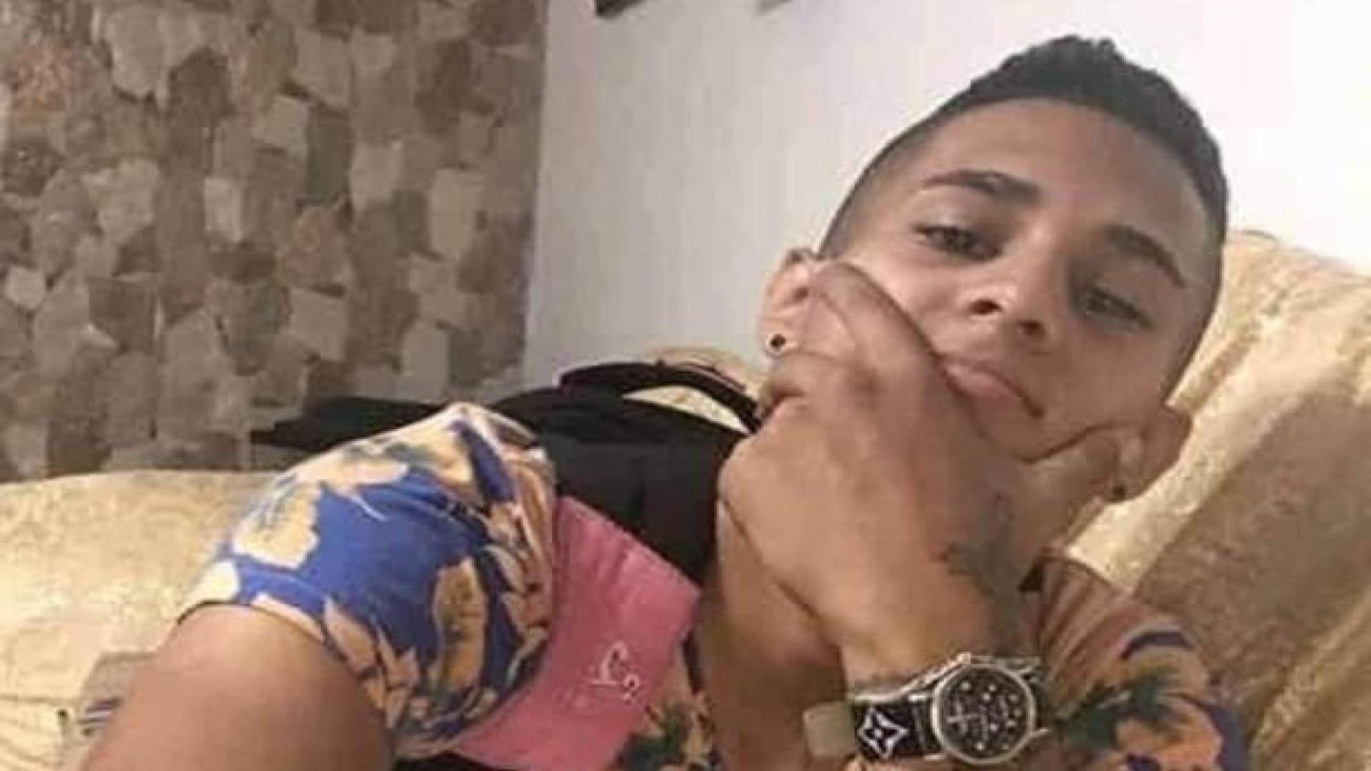 #MonitorDeVíctimas   Asesinaron a joven que comenzaba a trabajar como mototaxista