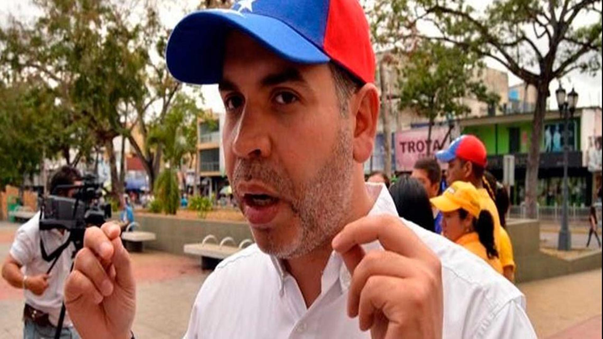 Diputado Mendoza asegura que en Monagas hay 70 trabajadores del sector salud contagiados de COVID-19