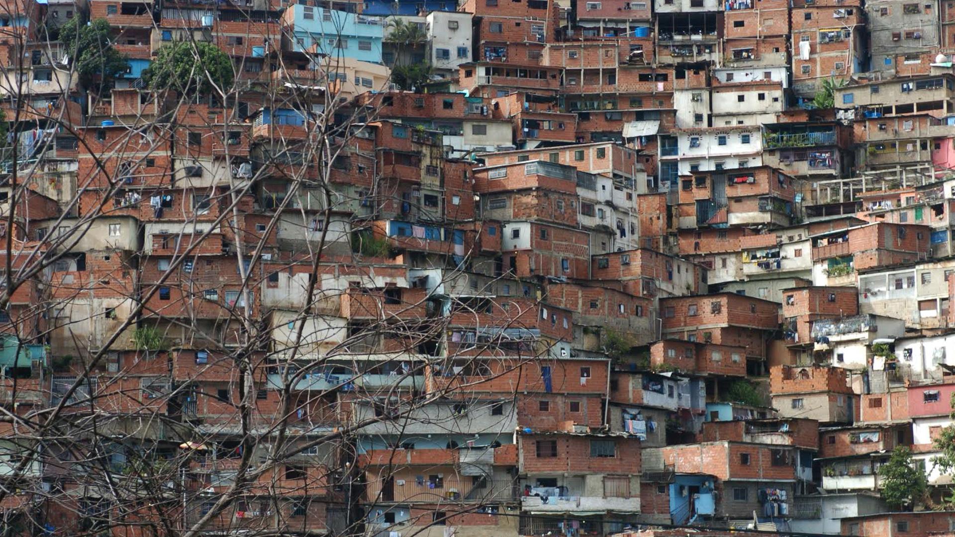#MonitorDeVíctimas | Mató a su mamá para quedarse con su casa en Petare