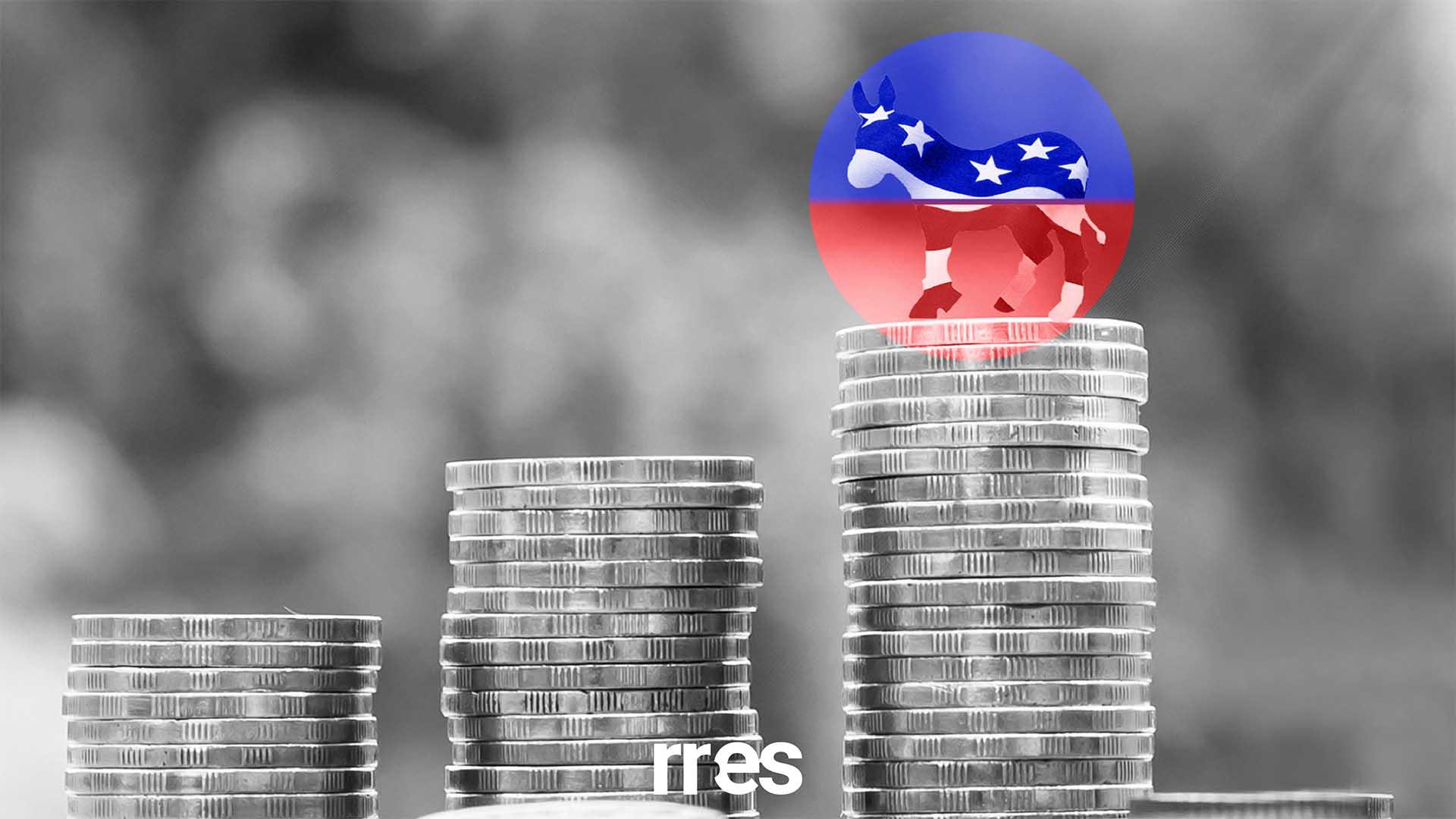 Hechos: el partido demócrata maneja mejor la economía de los EE. UU., por Leopoldo Martínez Nucete*