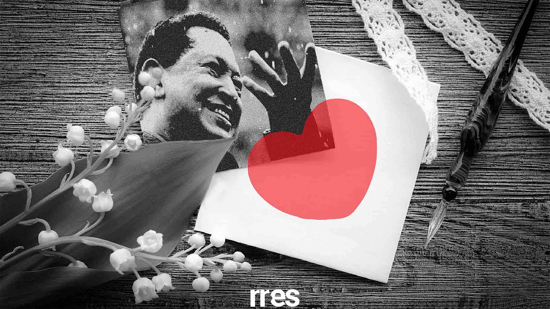 Cartas de amor, por Laureano Márquez P.