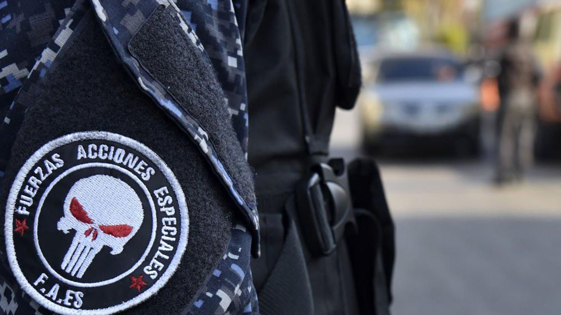 Cidh pide disolver las Faes tras masacre en La Vega