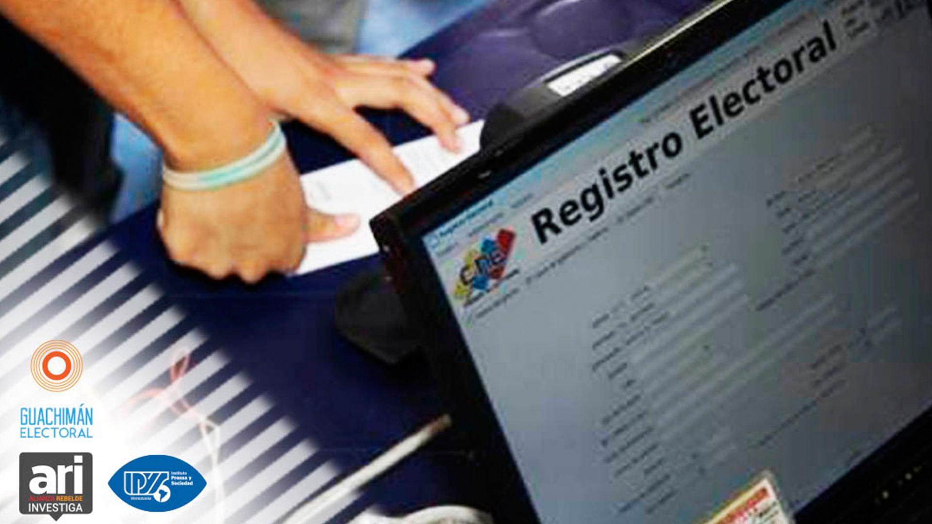 #GuachimánElectoral: Fallas de origen de las parlamentarias: opacidad, normas sobrevenidas y escollos