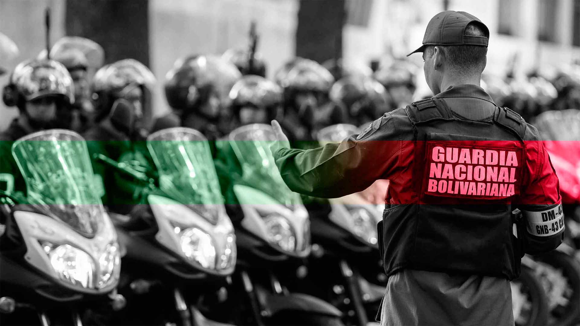 Guardia Nacional: ayer y hoy, por Eddie A. Ramírez S.