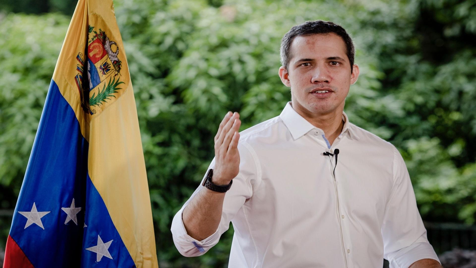 Así reaccionó la oposición tras el encuentro entre María Corina y Guaidó