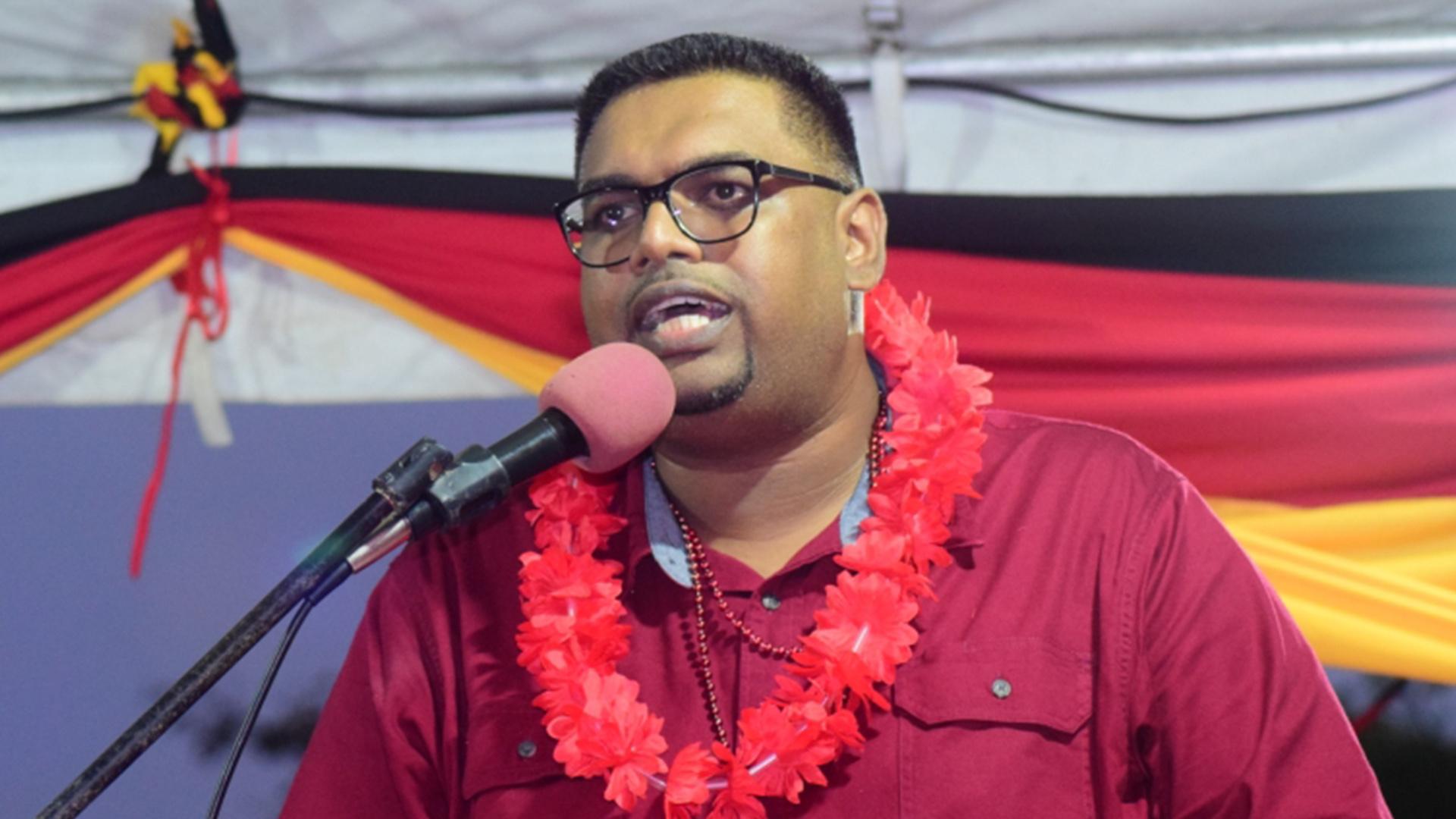 Guyana tiene nuevo presidente después de cinco meses de elecciones generales