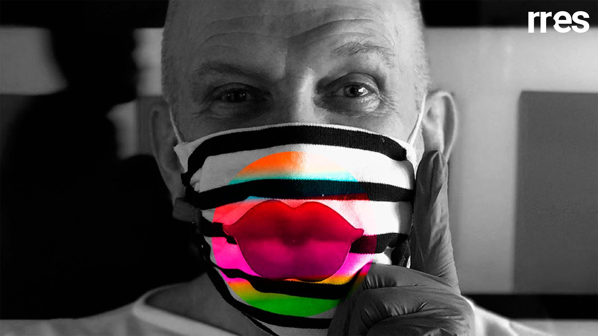 Entre rostros multicolores, por Antonio José Monagas