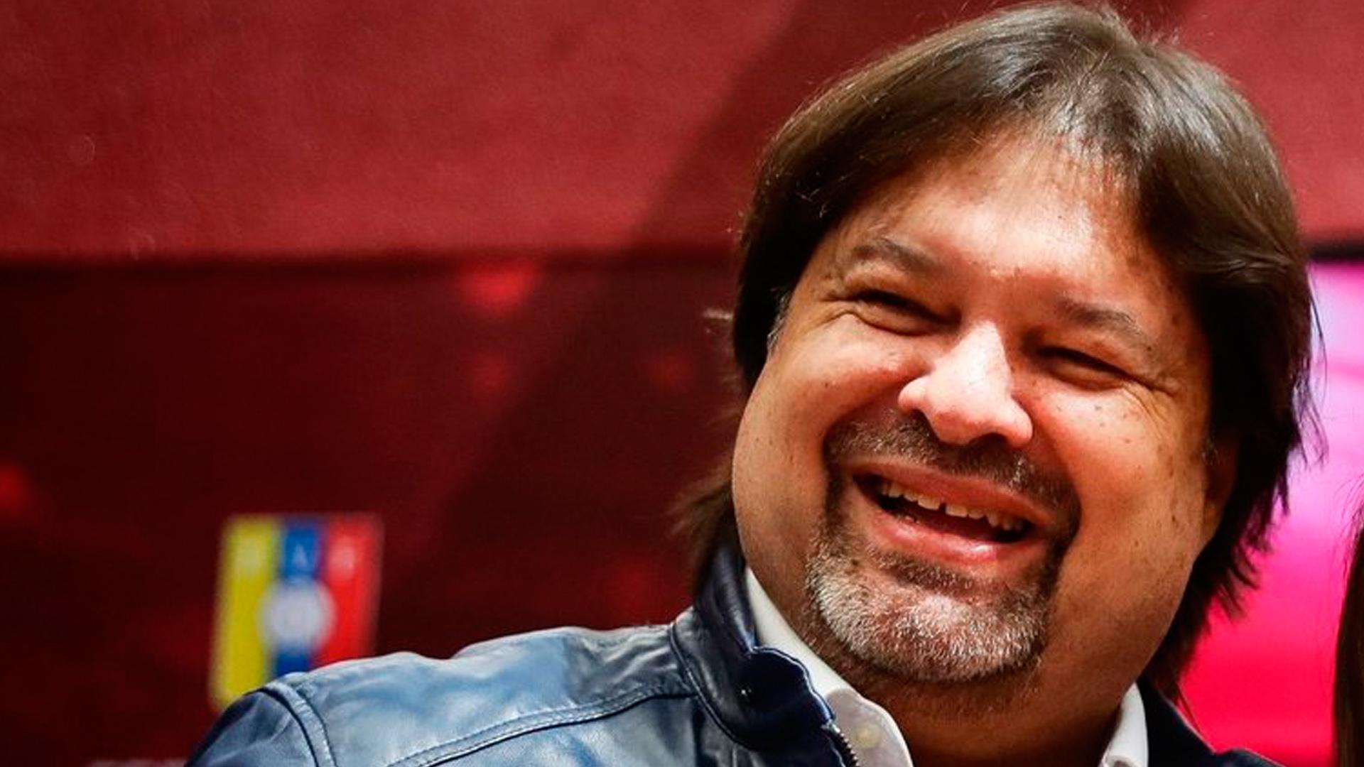 Falleció Jesús Berardinelli, presidente de la FVF