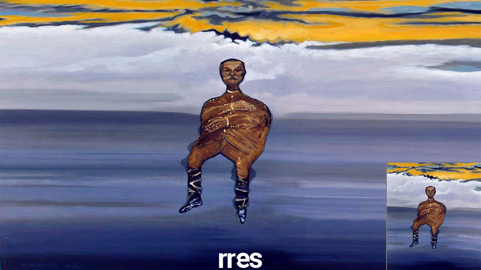 La crisis del gomecismo, por Elías Pino Iturrieta