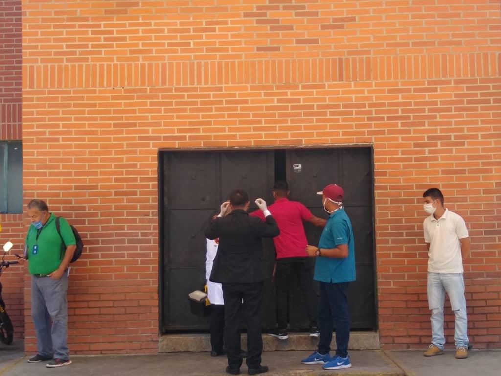 #MonitorDeVíctimas / En Lara se registraron seis muertes violentas del 3 al 9 de agosto