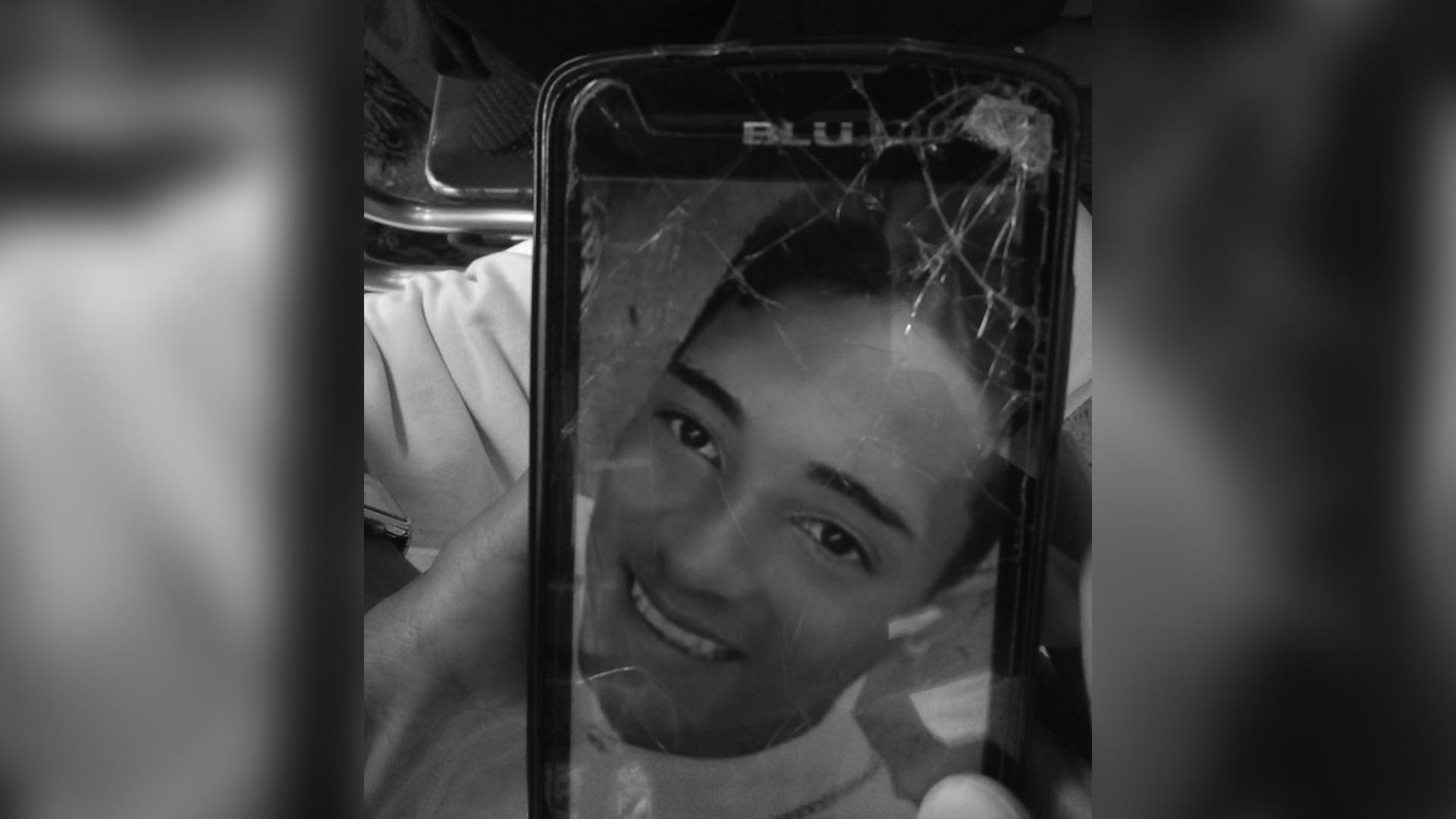 #MonitorDeVíctimas | Un joven fue acribillado por un encapuchado en La Vega