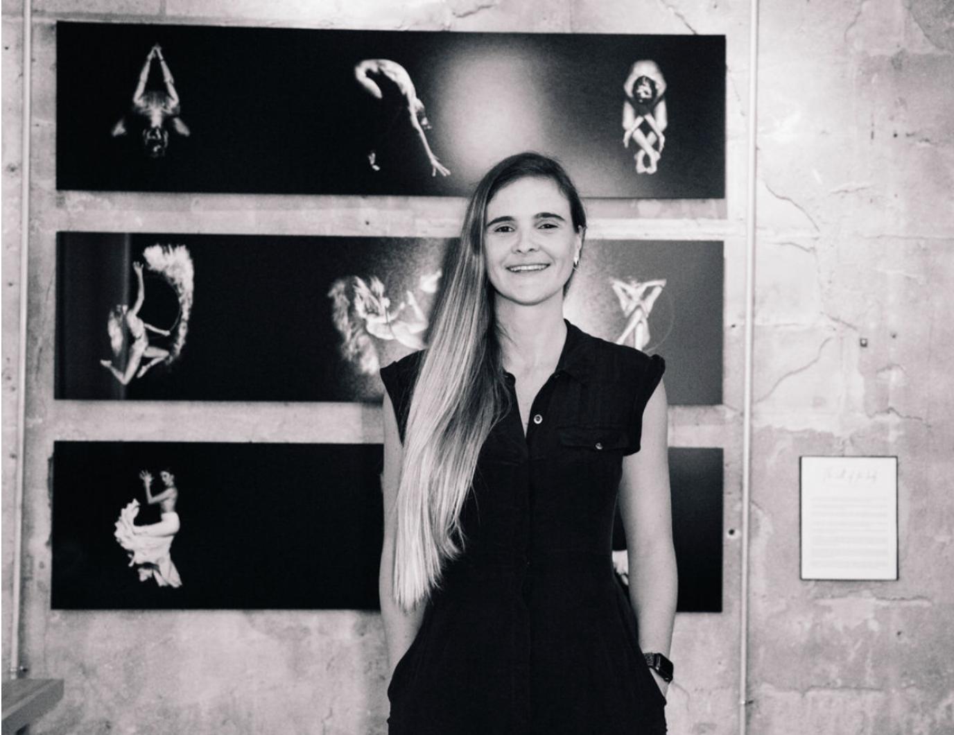 Anabela Salcedo, directora del documental Roraima: Quedan muchos proyectos por hacer