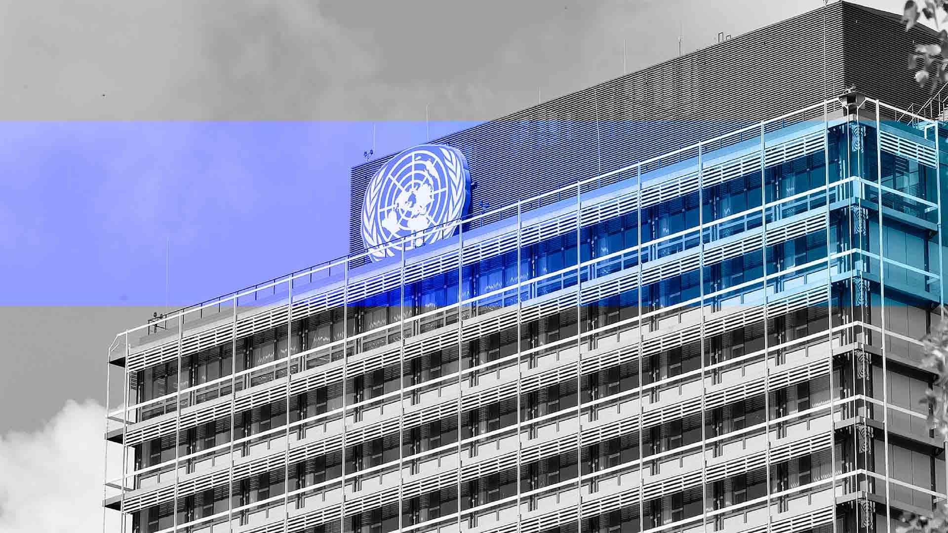 ¿Qué le pasa a las Naciones Unidas?, por Tony Bianchi*