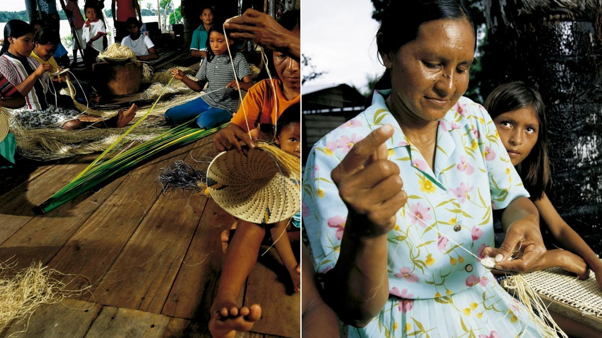 #PasandoLaCuarentena | ArtesanoGroup reedita en versión digital libro sobre la artesanía guarao