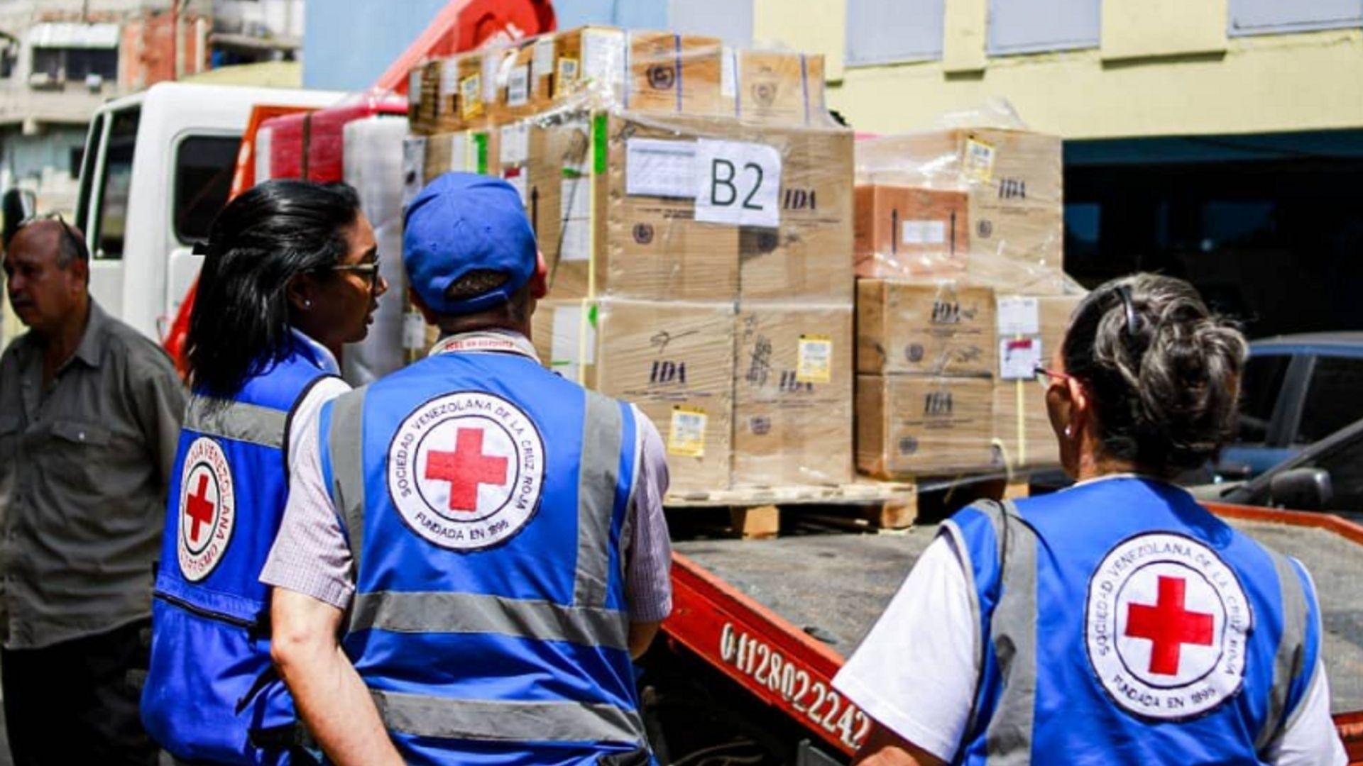 Transparencia Venezuela | Corrupción, pandemia y restricciones gubernamentales: grandes retos para la asistencia humanitaria