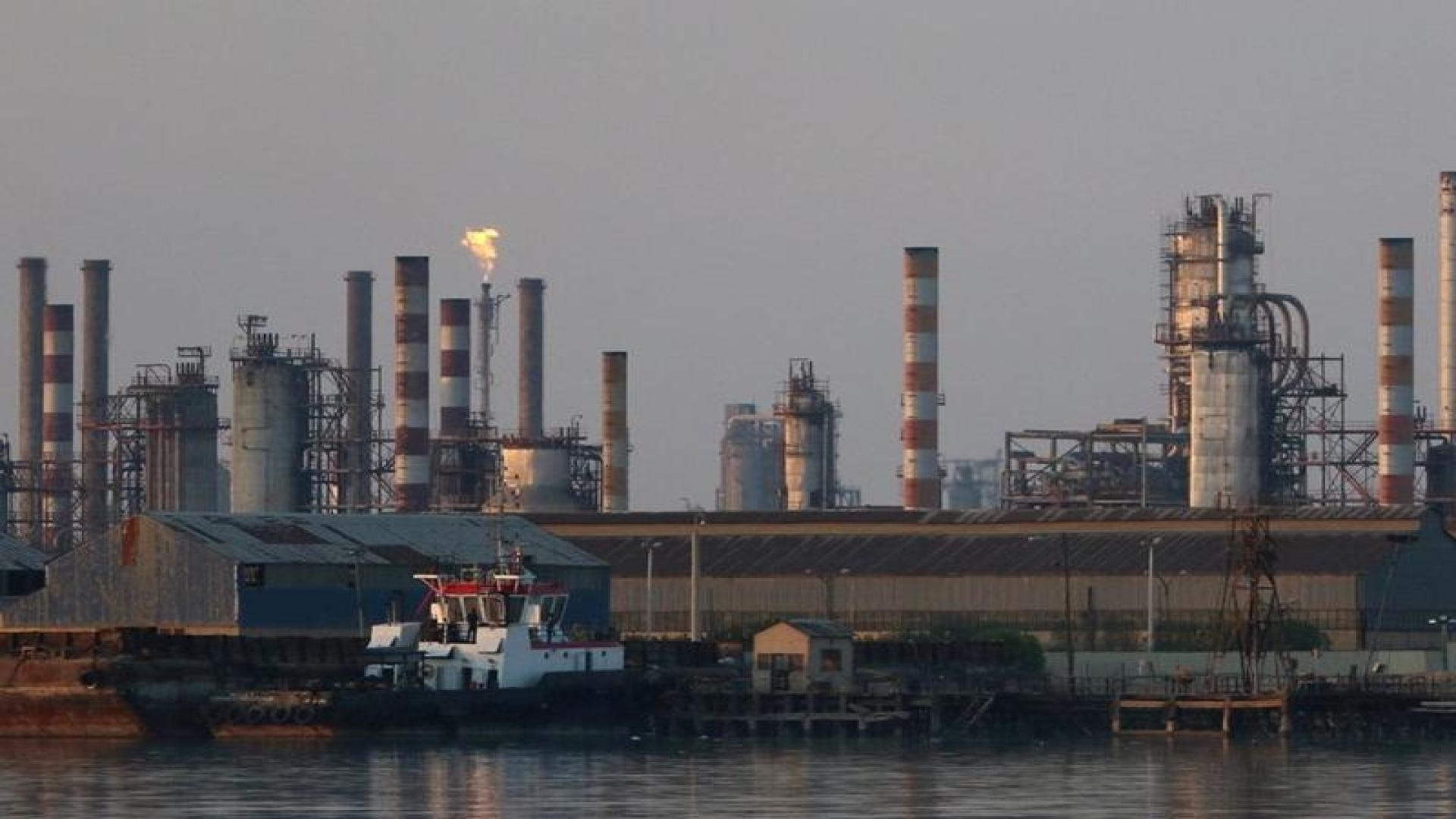 EEUU confisca 4 buques iraníes con gasolina que navegaban a Venezuela