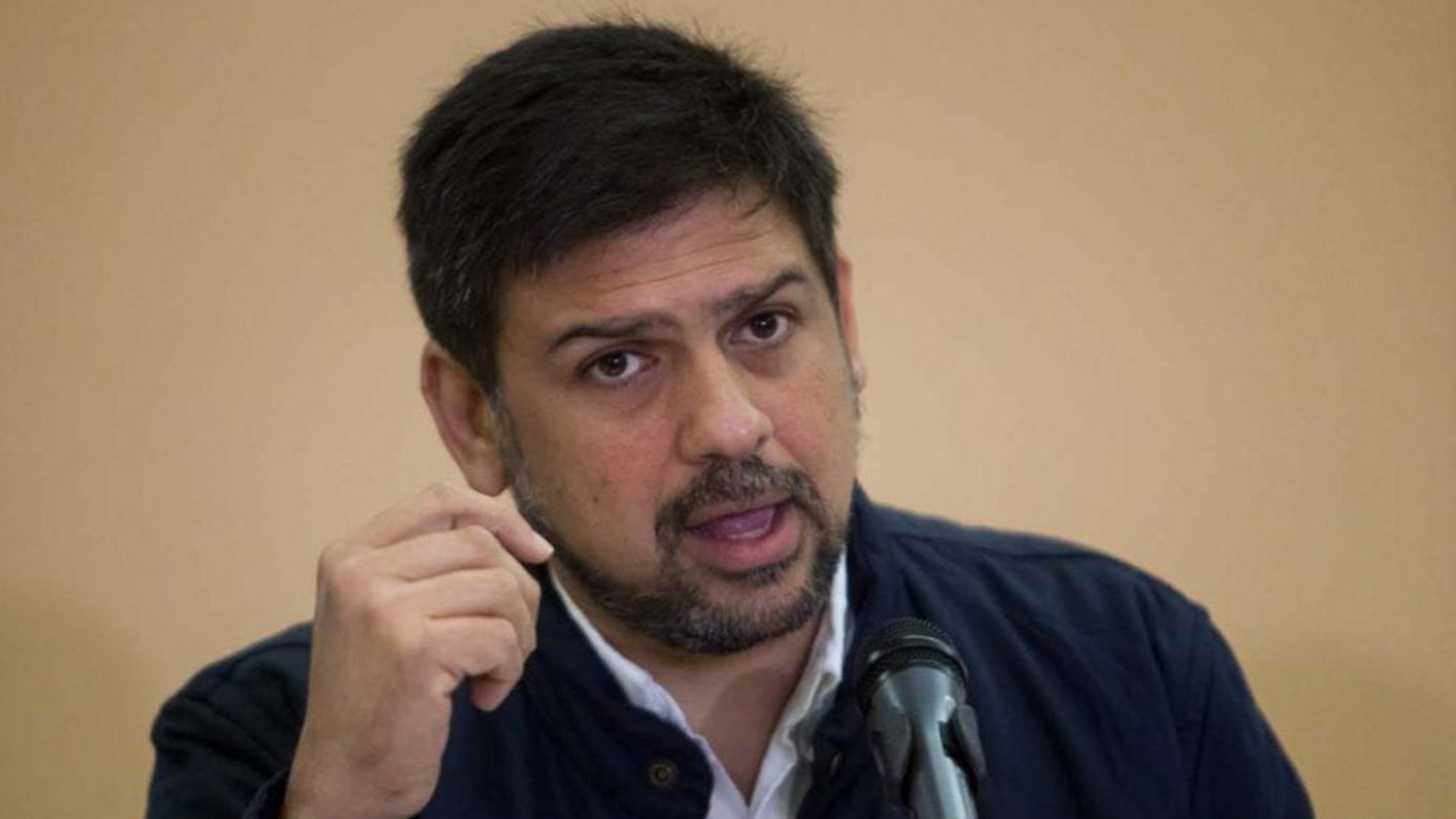 Exalcalde Carlos Ocariz confirmó que dio positivo al Covid-19