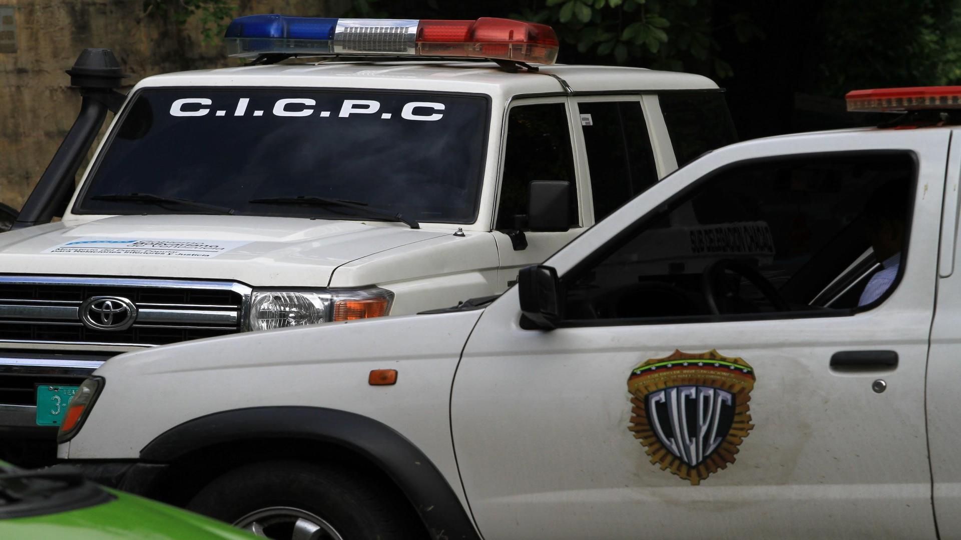 #MonitorDeVíctimas   Un bebé fue asesinado en los bloques de Simón Rodríguez