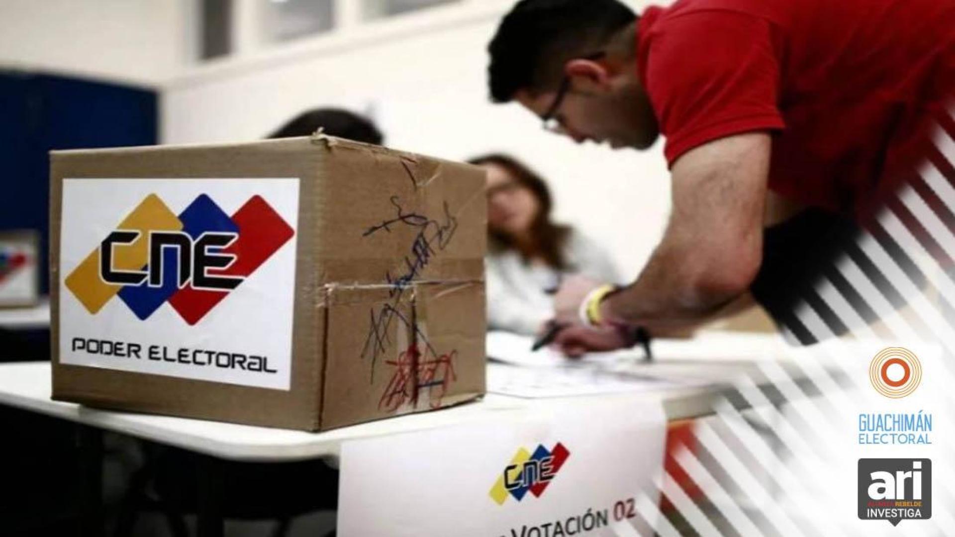 Grupo Internacional de Contacto cree que las elecciones en Venezuela no serían libres
