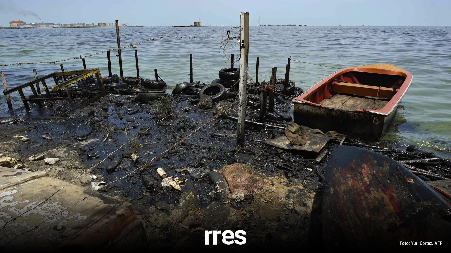CRONOLOGÍA | Petróleo no ha dejado de derramarse durante la administración de Maduro