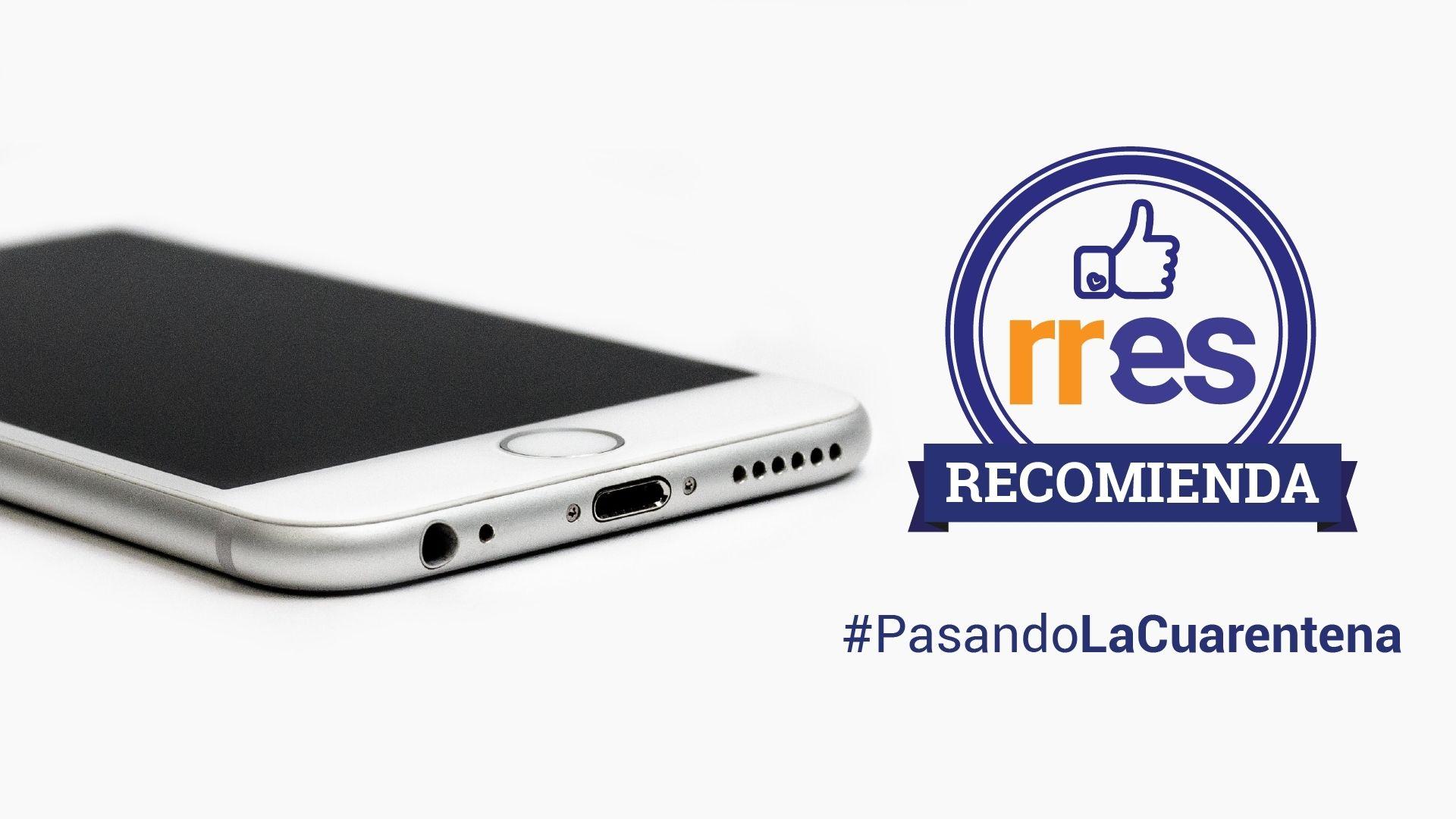 #PasandoLaCuarentena | Aprende a evitar estafas de cuentas falsas en Instagram