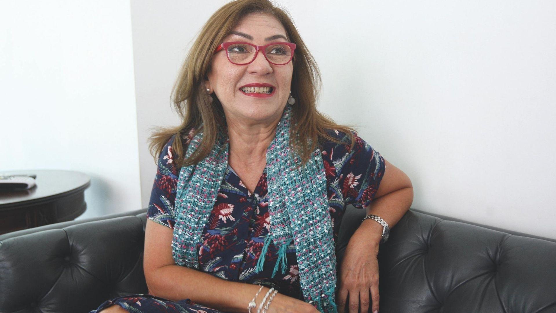 Maduro designó a Jacqueline Faría como jefa de Gobierno del Distrito Capital