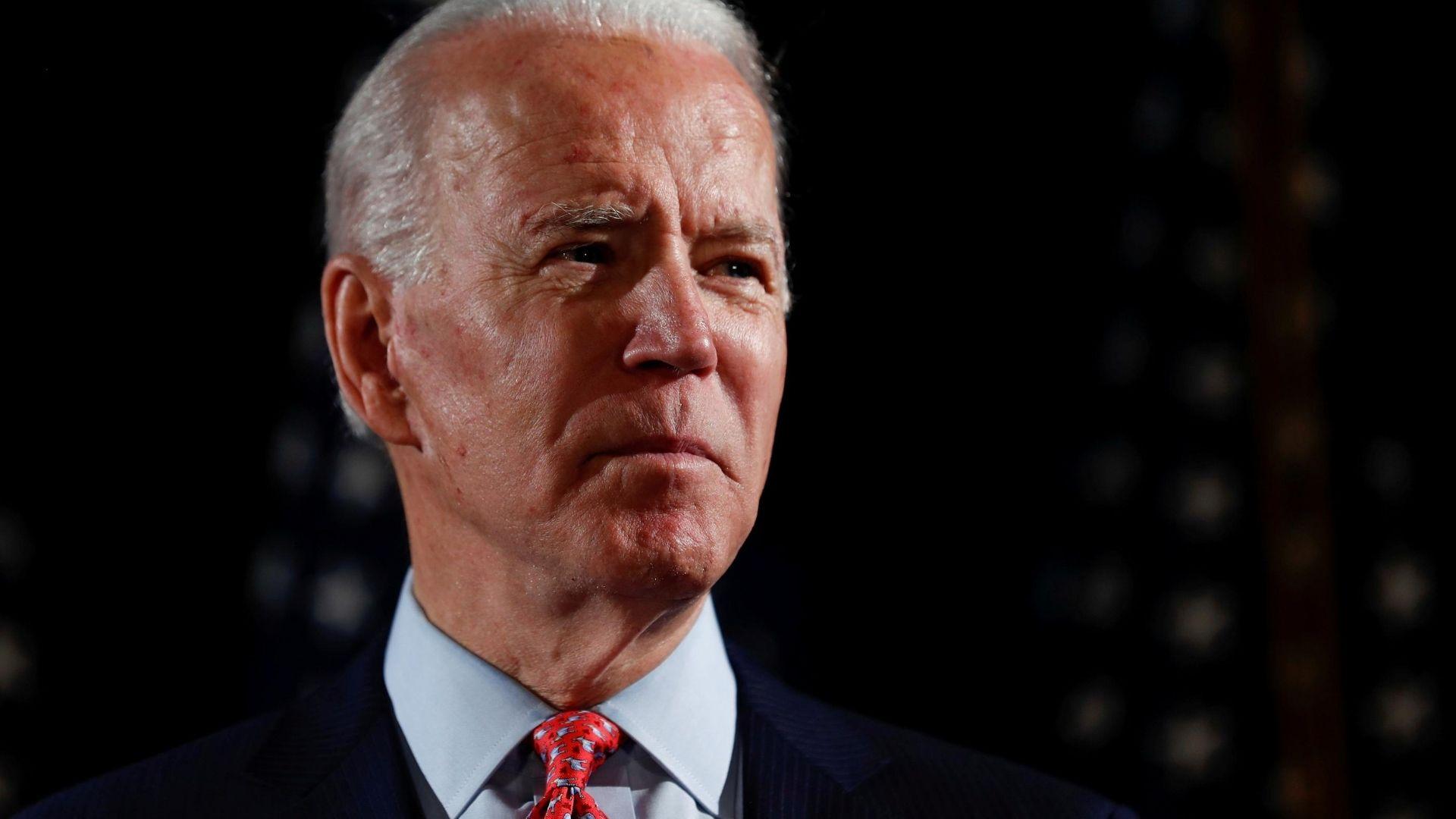 5 cosas que no sabías de Joe Biden, el nuevo presidente de los Estados Unidos