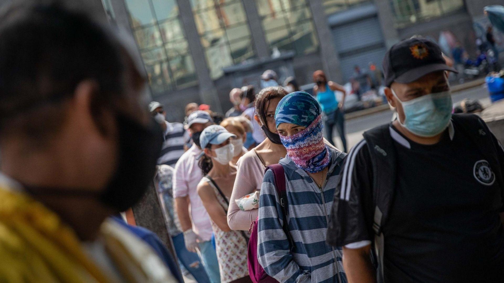 11 lineamientos de la Academia de Ciencias para manejar la COVID-19 en Venezuela