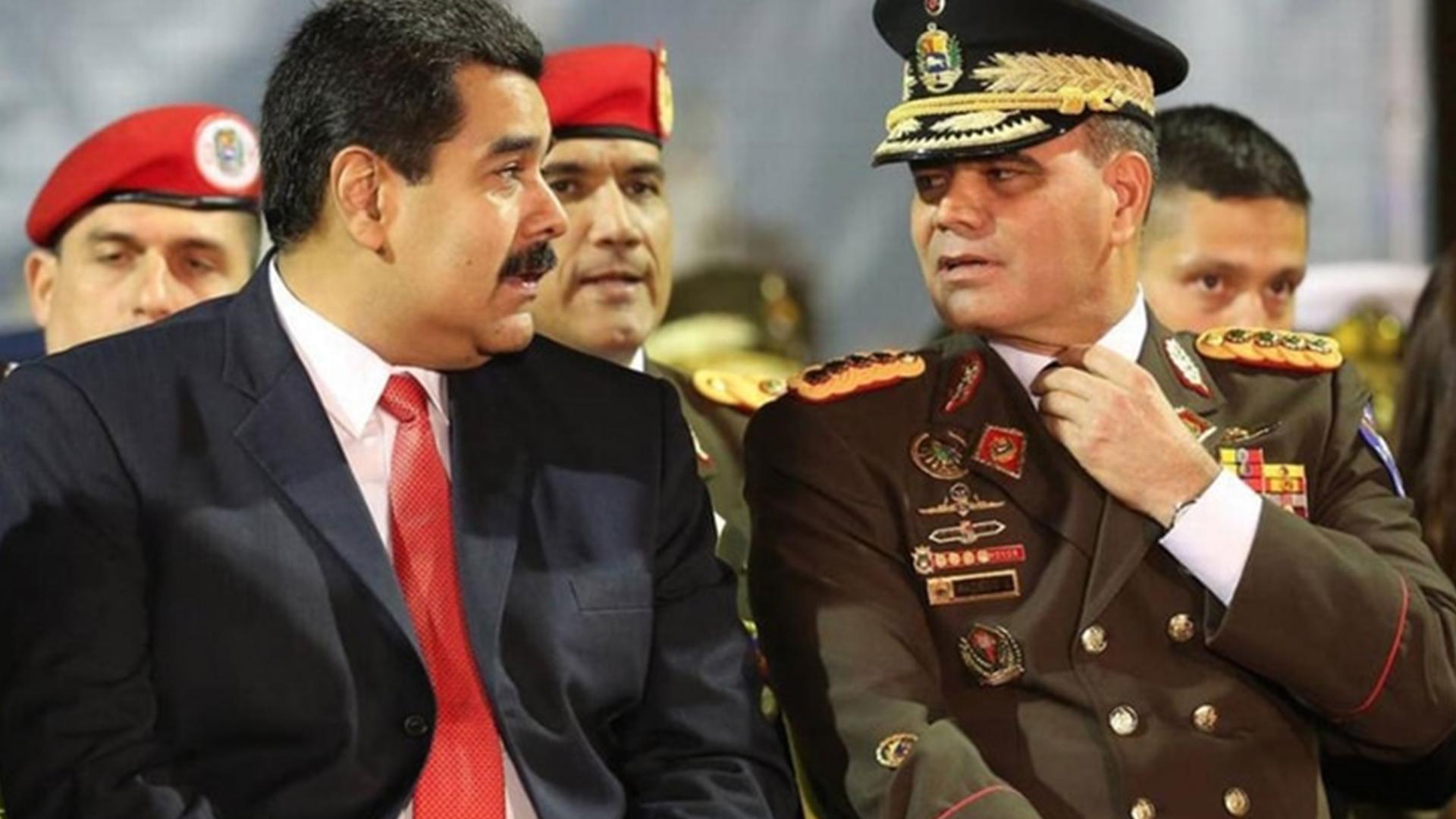 Acceso a la Justicia | COVID-19 en Venezuela: la excusa perfecta para reforzar el control policial y militar de Maduro