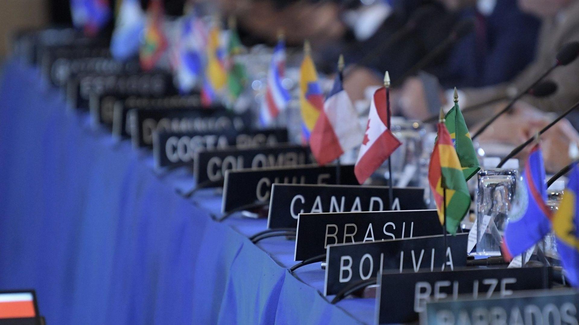 OEA condiciona a Maduro para reconocer las elecciones parlamentarias