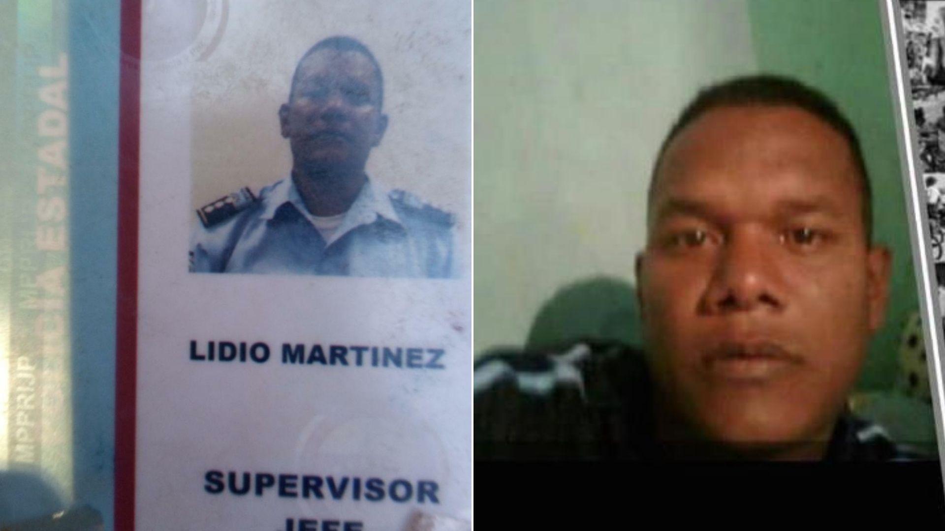 #MonitorDeVíctimas | Muere un PoliMiranda y un presunto delincuente durante enfrentamiento en Petare
