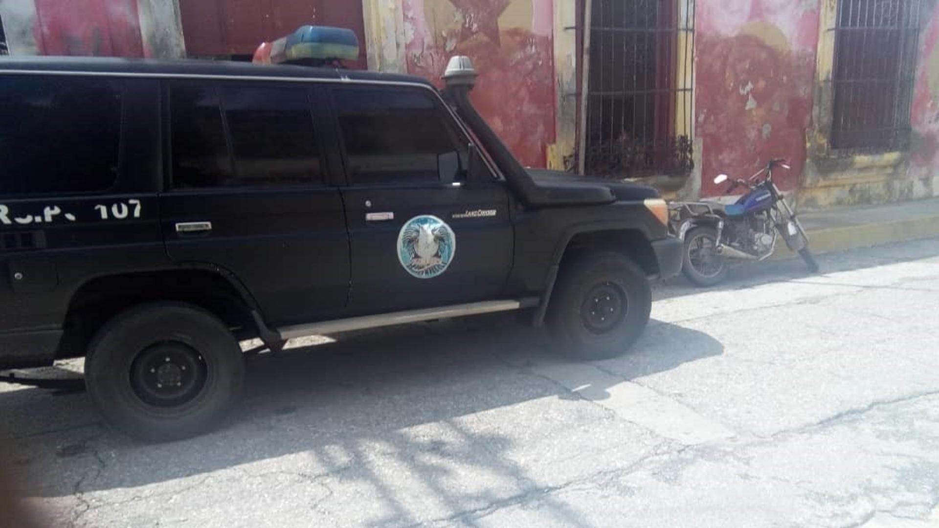 PCV denuncia presencia del SEBIN en su sede de Puerto Cabello