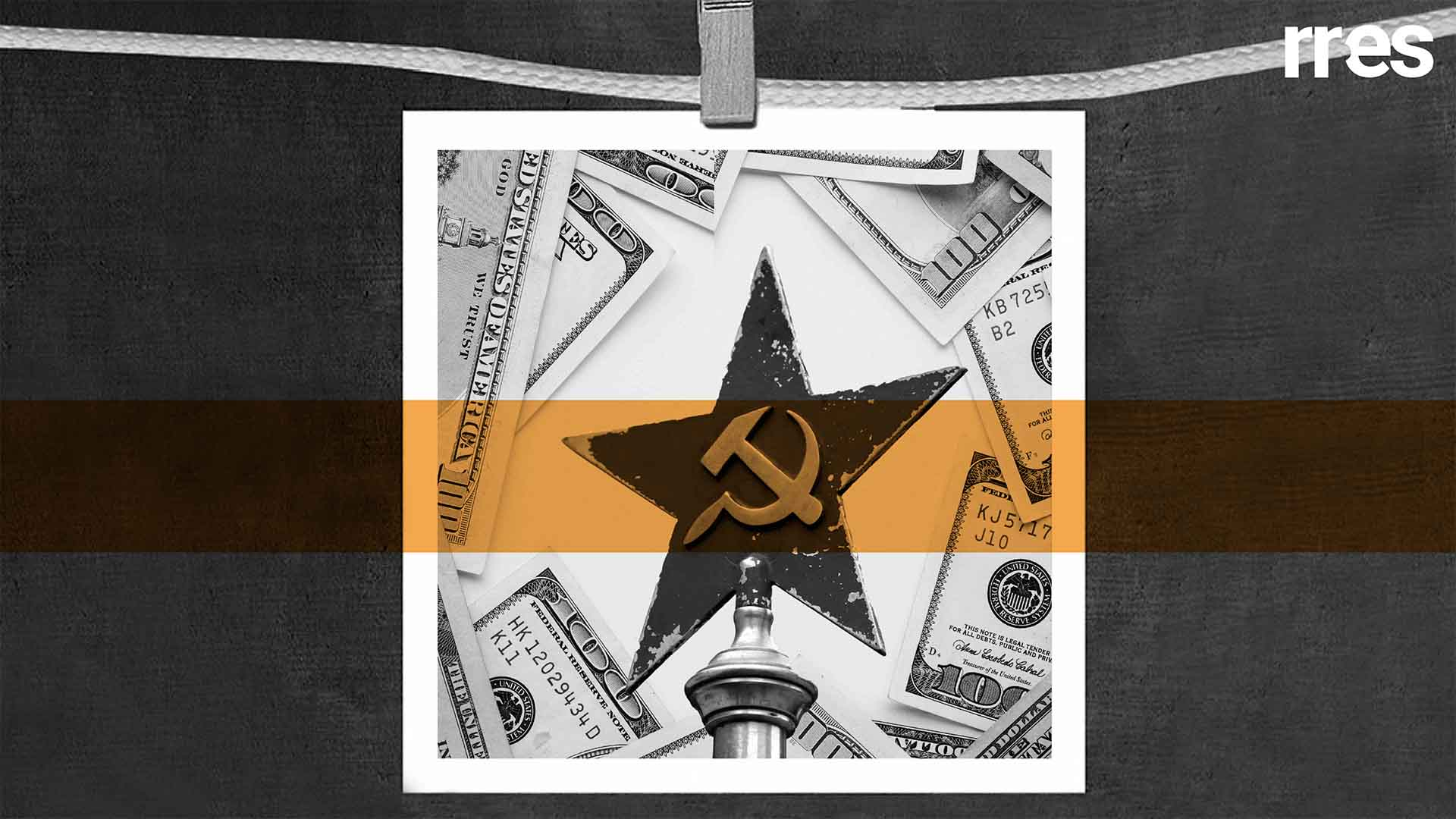 Apuntes de otoño III | Las ideologías son una quincalla, por Julio Castillo Sagarzazu