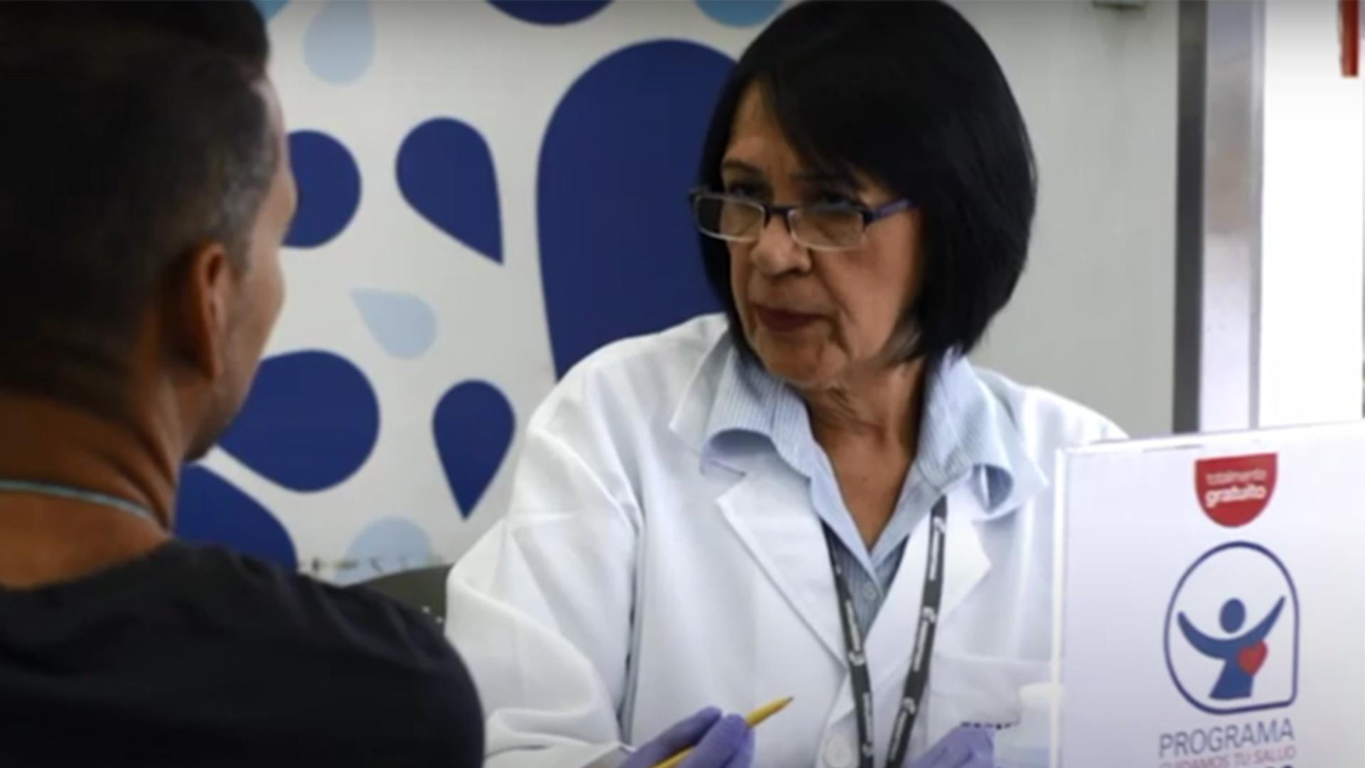 Farmatodo participa en iniciativa global de concientización sobre hipertensión arterial