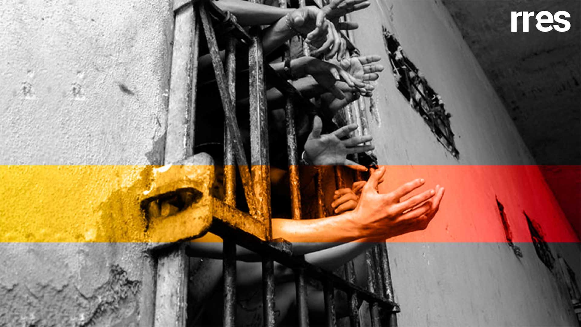 Calabozos policiales: un semestre de caos, por Carlos Nieto Palma
