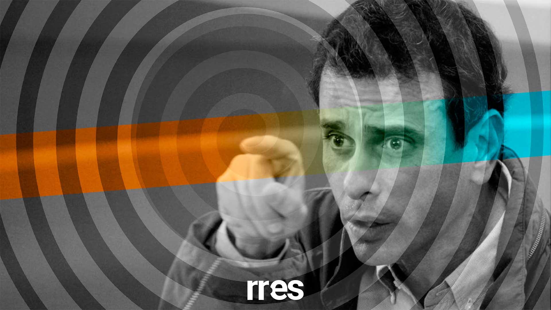 Razones y sinrazones de Capriles, por Eddie A. Ramírez S.