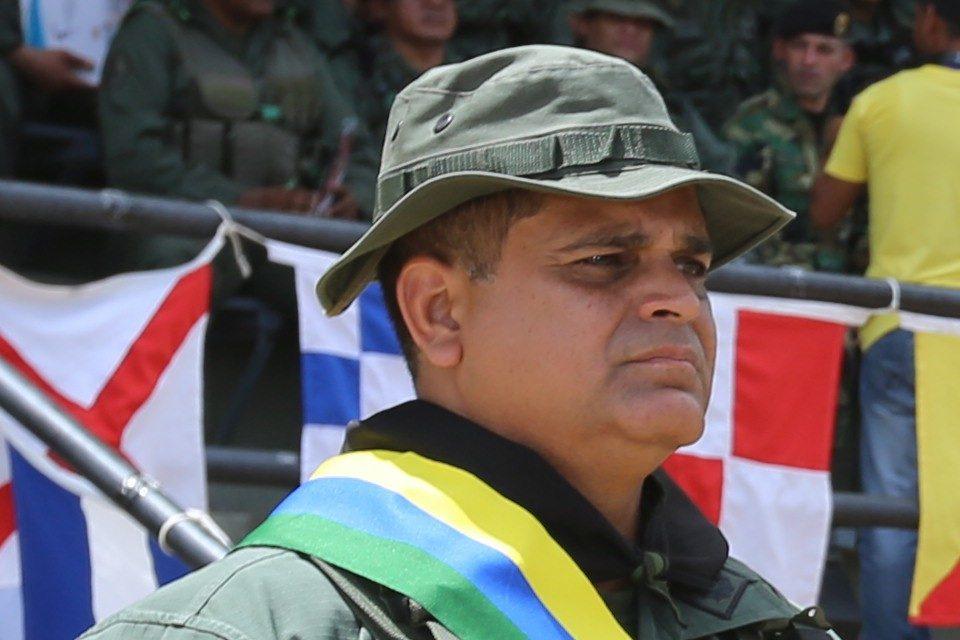 Fallece el general de brigada José Ramón Alfonzo Sayago