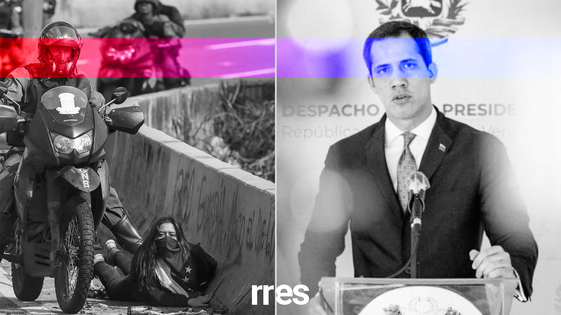 El presidente (e) Guaidó y la responsabilidad de proteger, por Eddie A. Ramírez S.