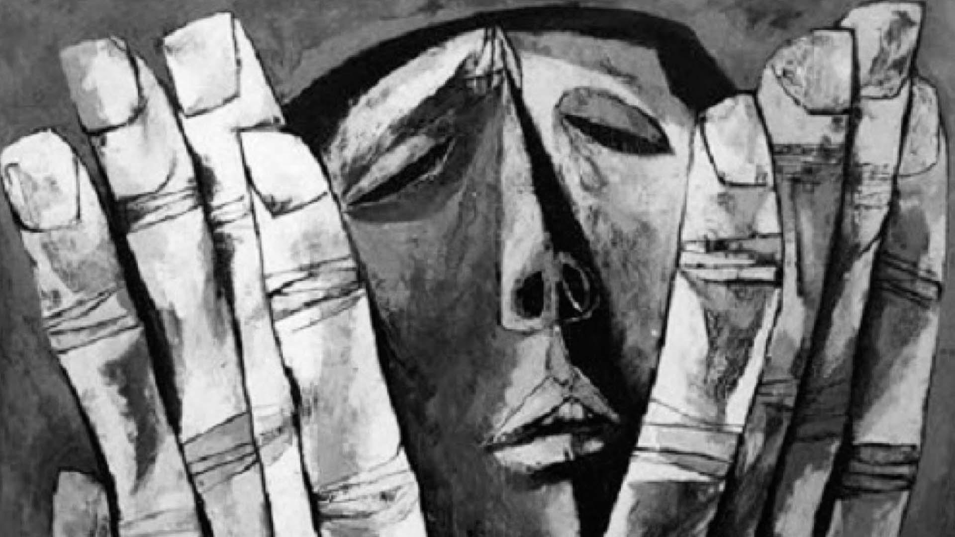 Lesa humanidad, por Laureano Márquez P.