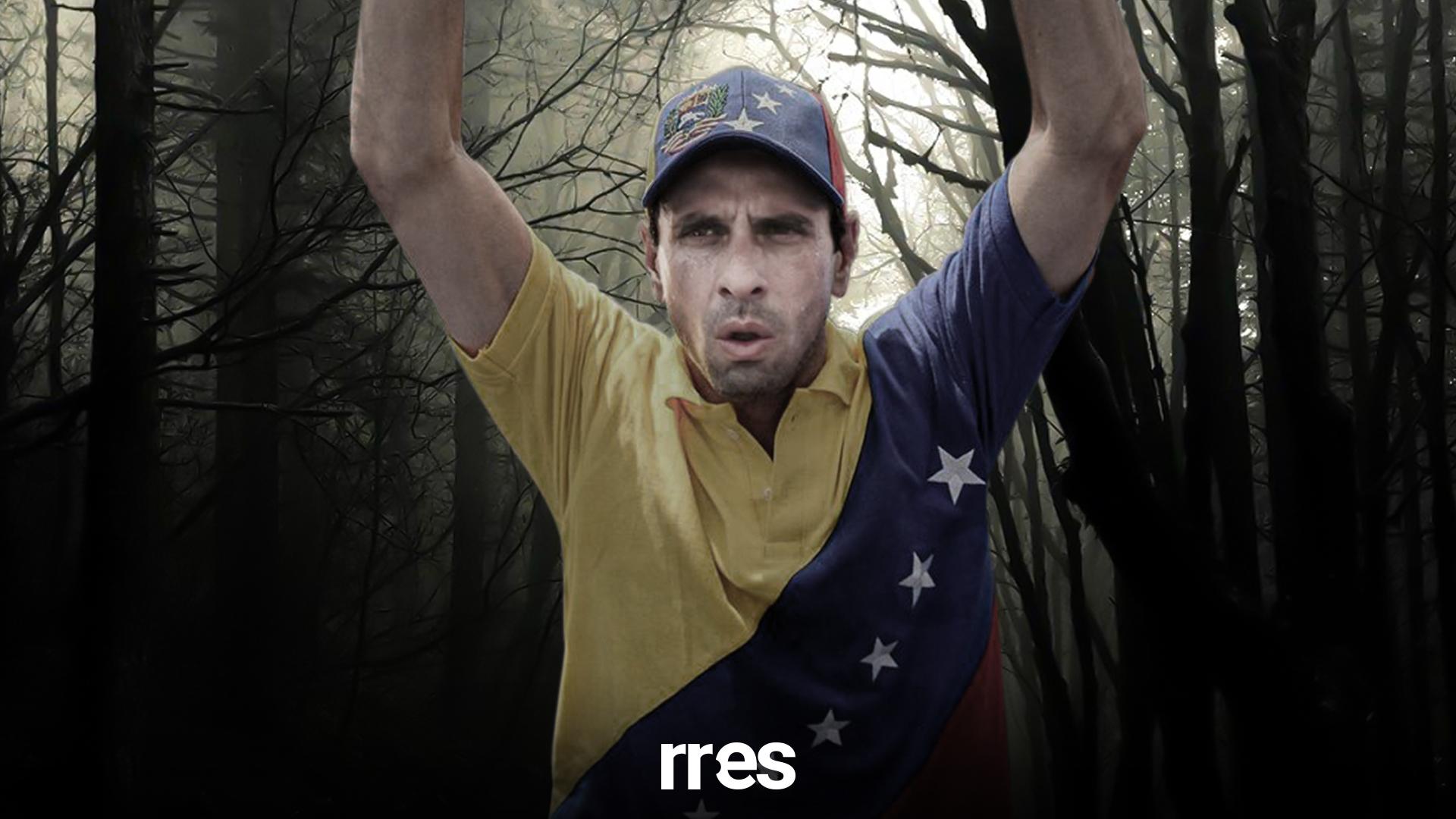 El camino de Capriles podría estar lleno de espinas