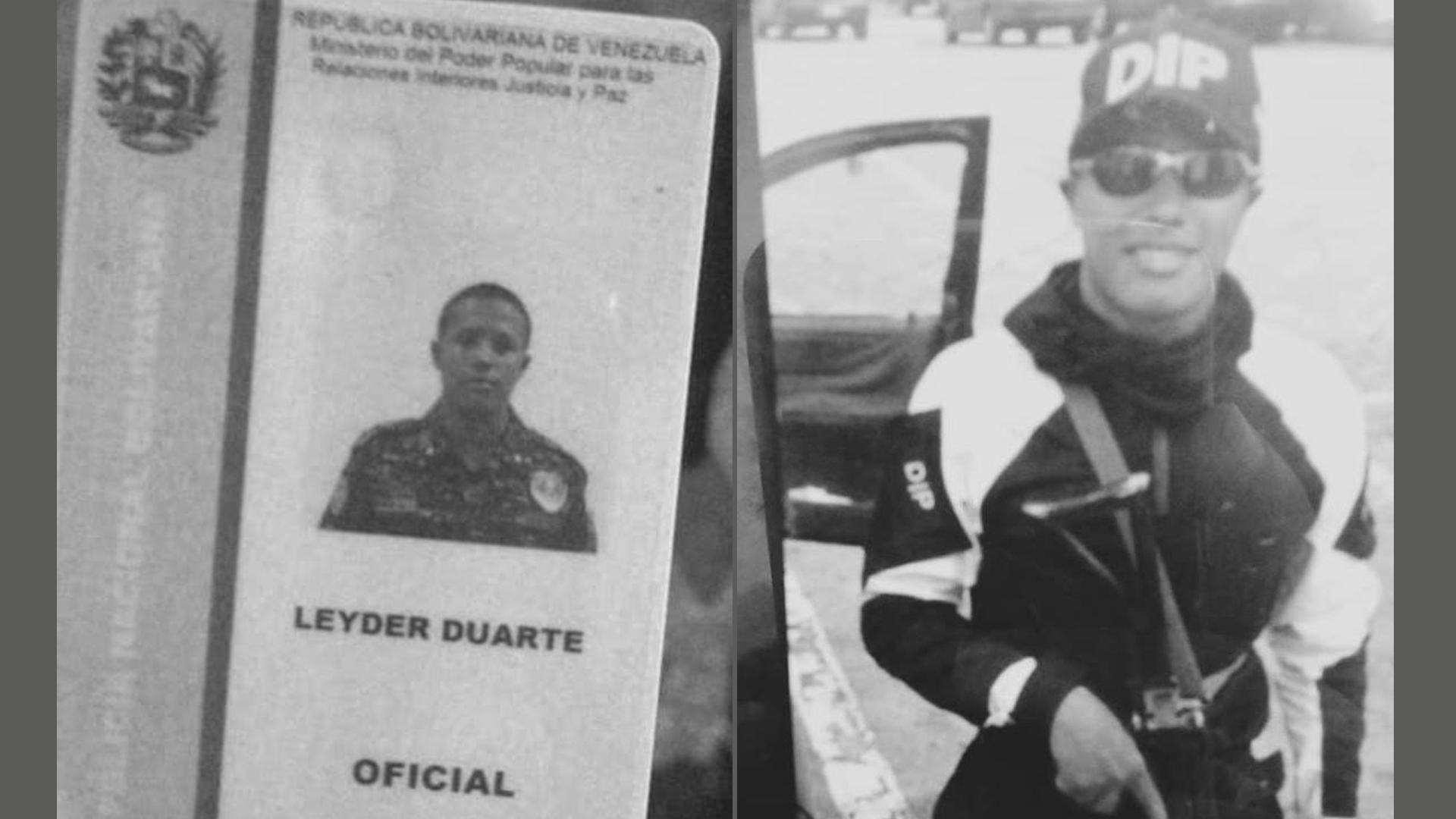 #MonitorDeVíctimas| Vecino asesinó a funcionario de la PNB por venganza en Los Teques