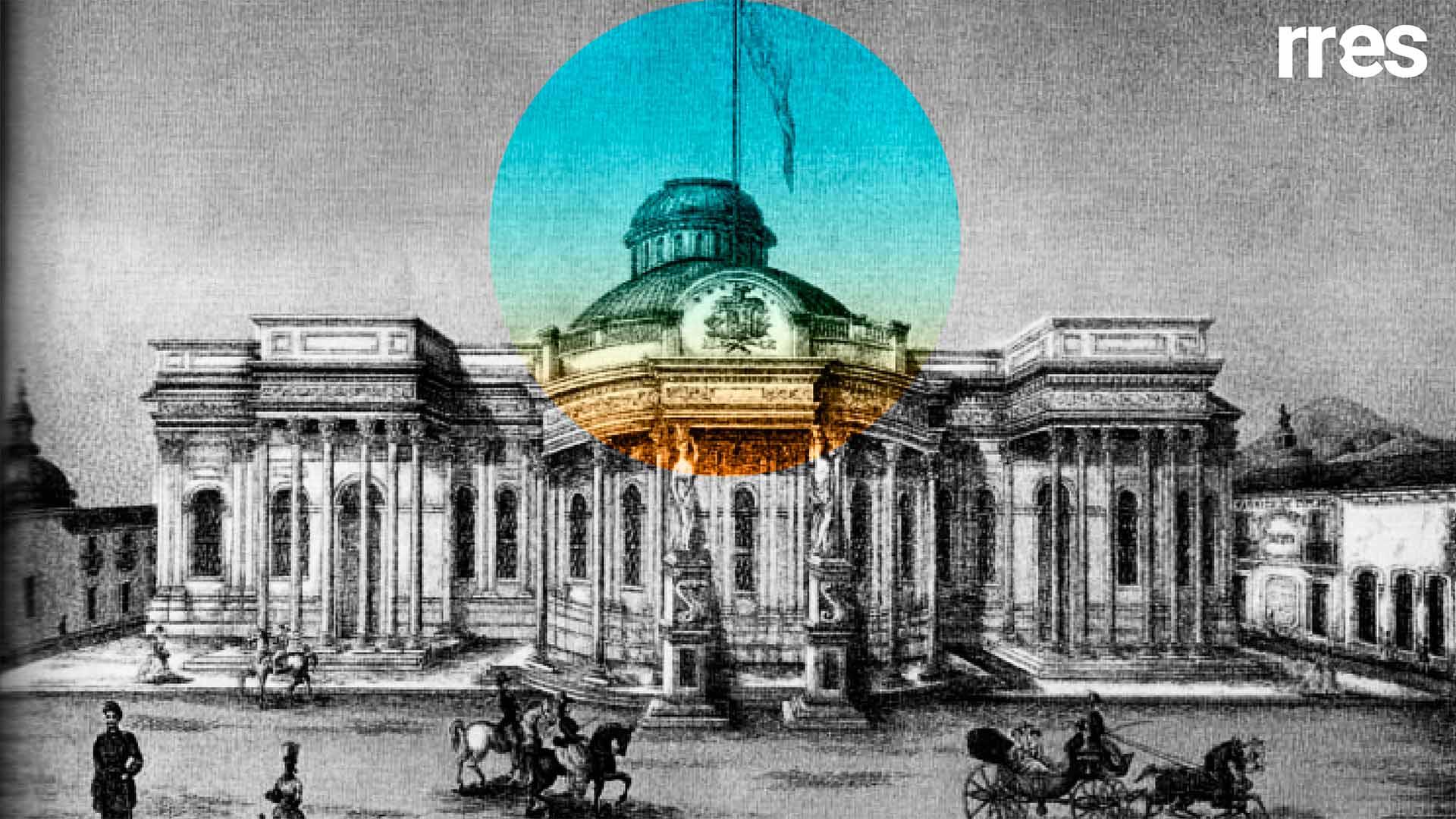 #LasReconstrucciones   De la Guerra Federal a la modernidad guzmancista, por Elías Pino Iturrieta