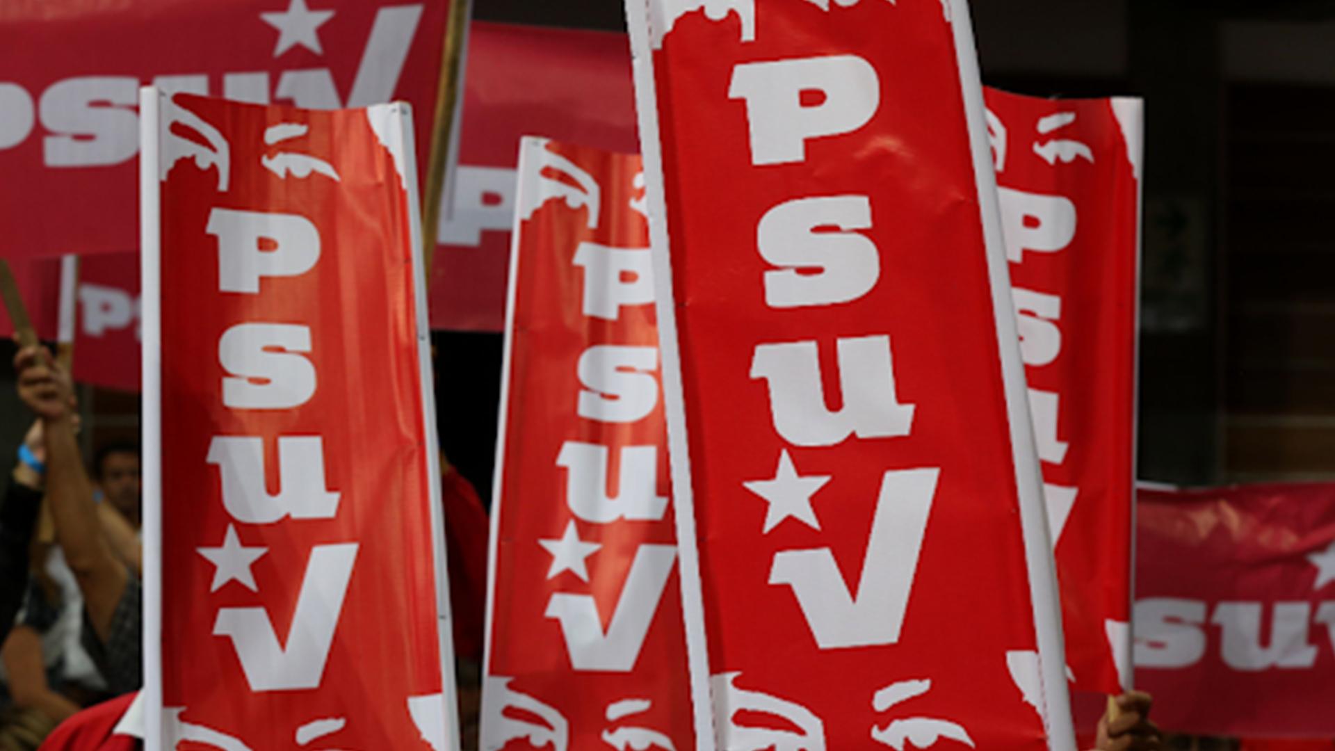 #GuachimánElectoral | 18 candidatos lista del PSUV estuvieron en la AN, se fueron a la ANC y quieren volver