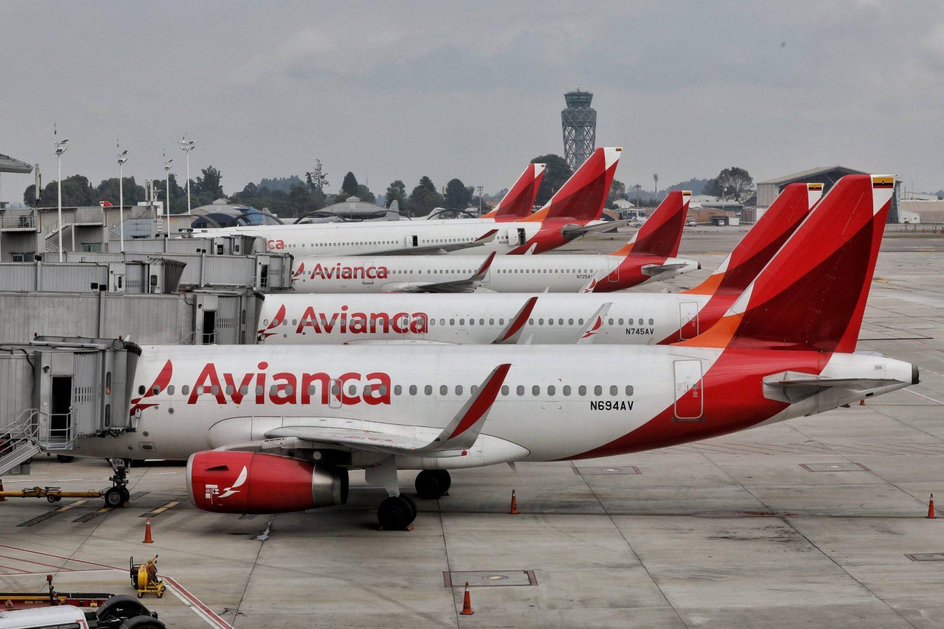 Avianca anuncia la reactivación de sus vuelos este #1Sept