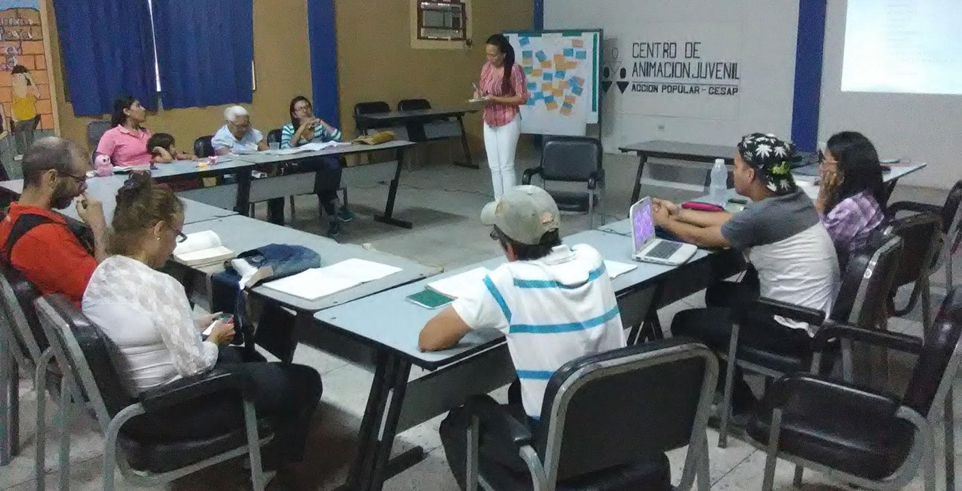 Los que no se rinden | Grupo Social Cesap atendió a más de 56.000 beneficiarios directos durante 2019