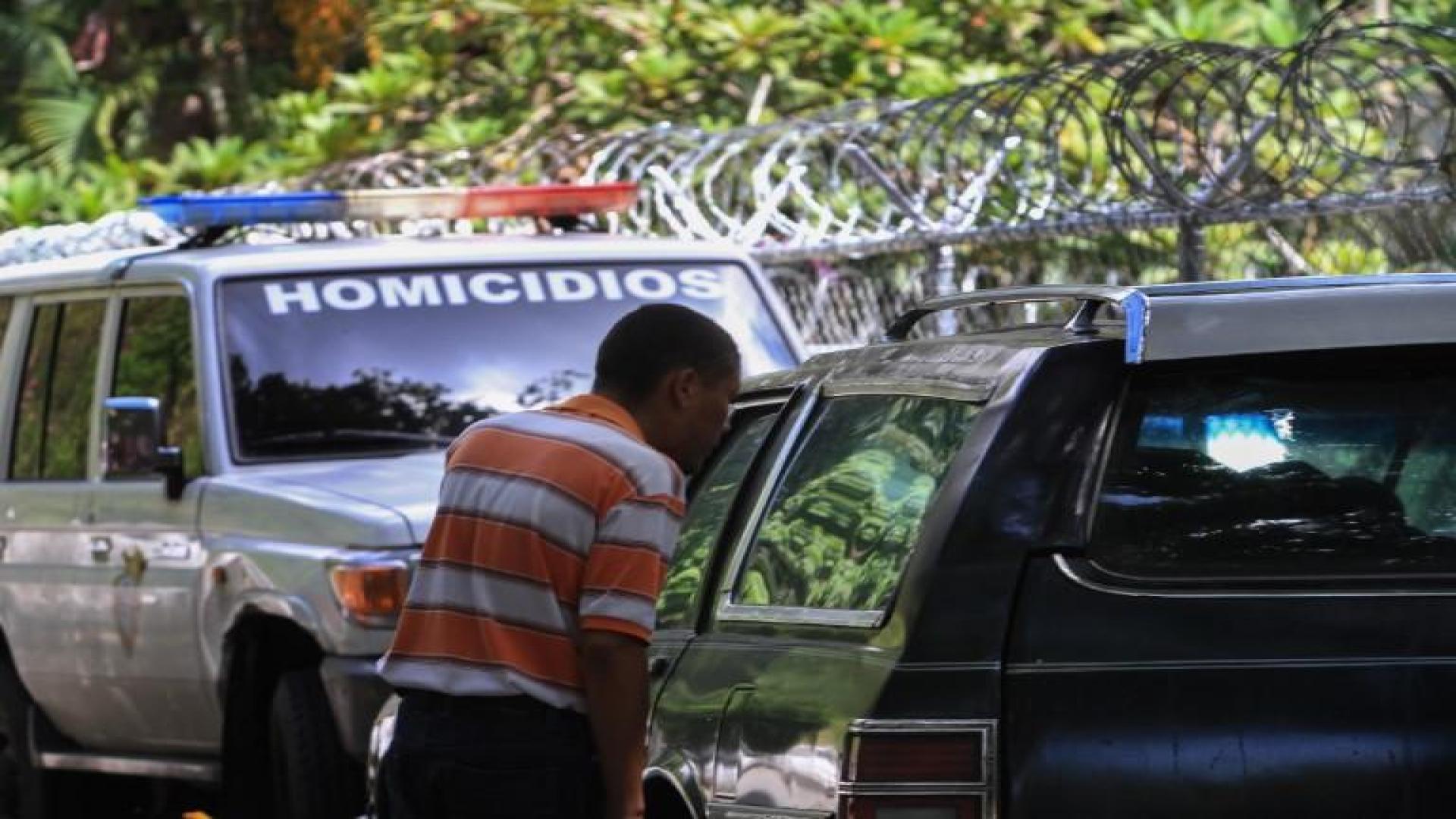 #MonitorDeVíctimas | Mataron a un mototaxista al salir de una fiesta en El Junquito