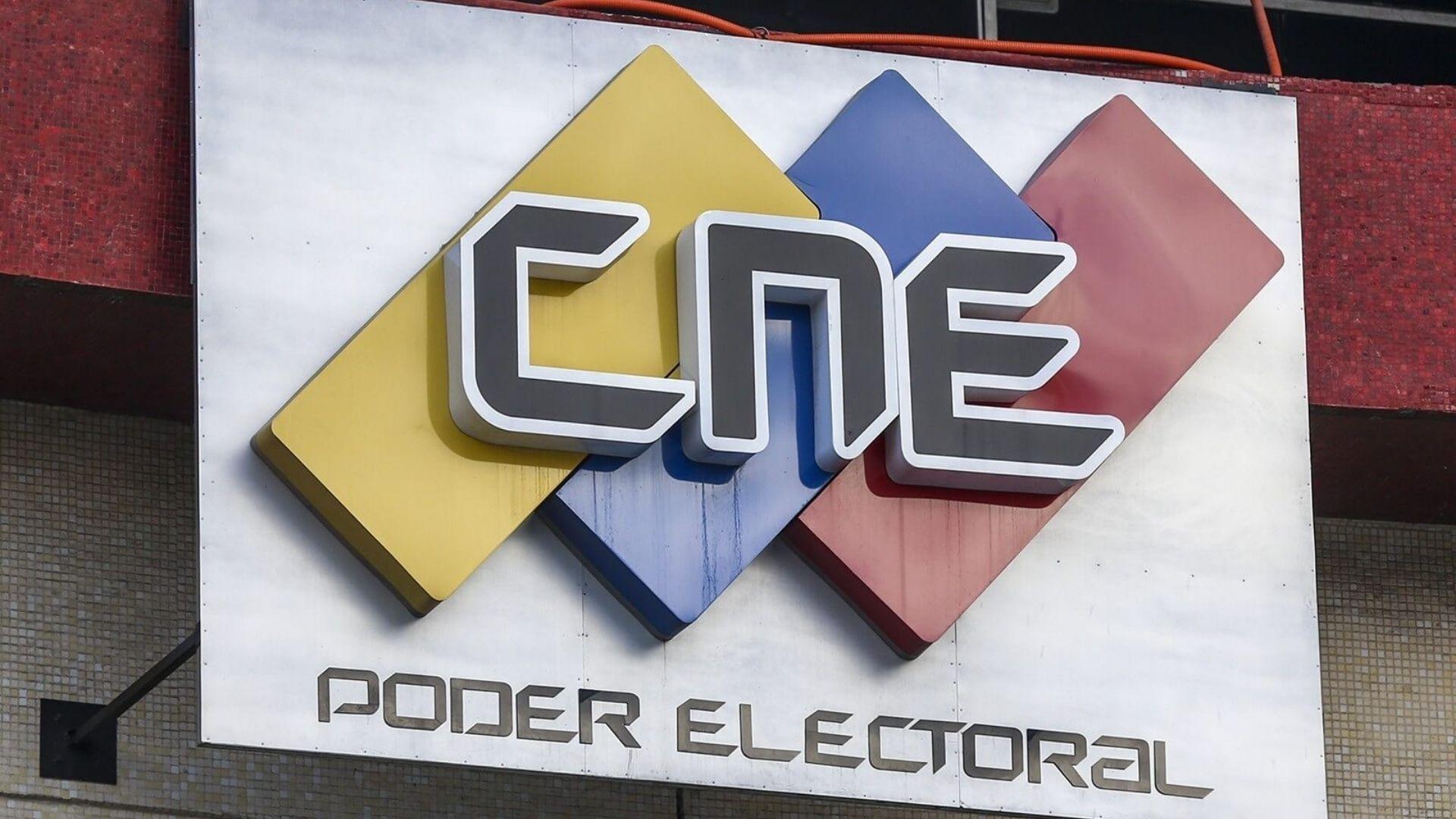 CNE publicó lista de candidatos para las elecciones de la AN