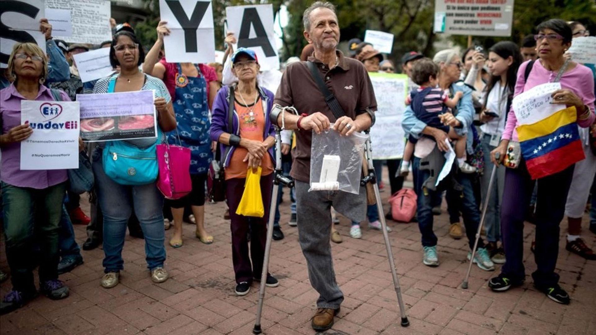 Los que no se rinden | Convite defiende los derechos sociales de las personas mayores