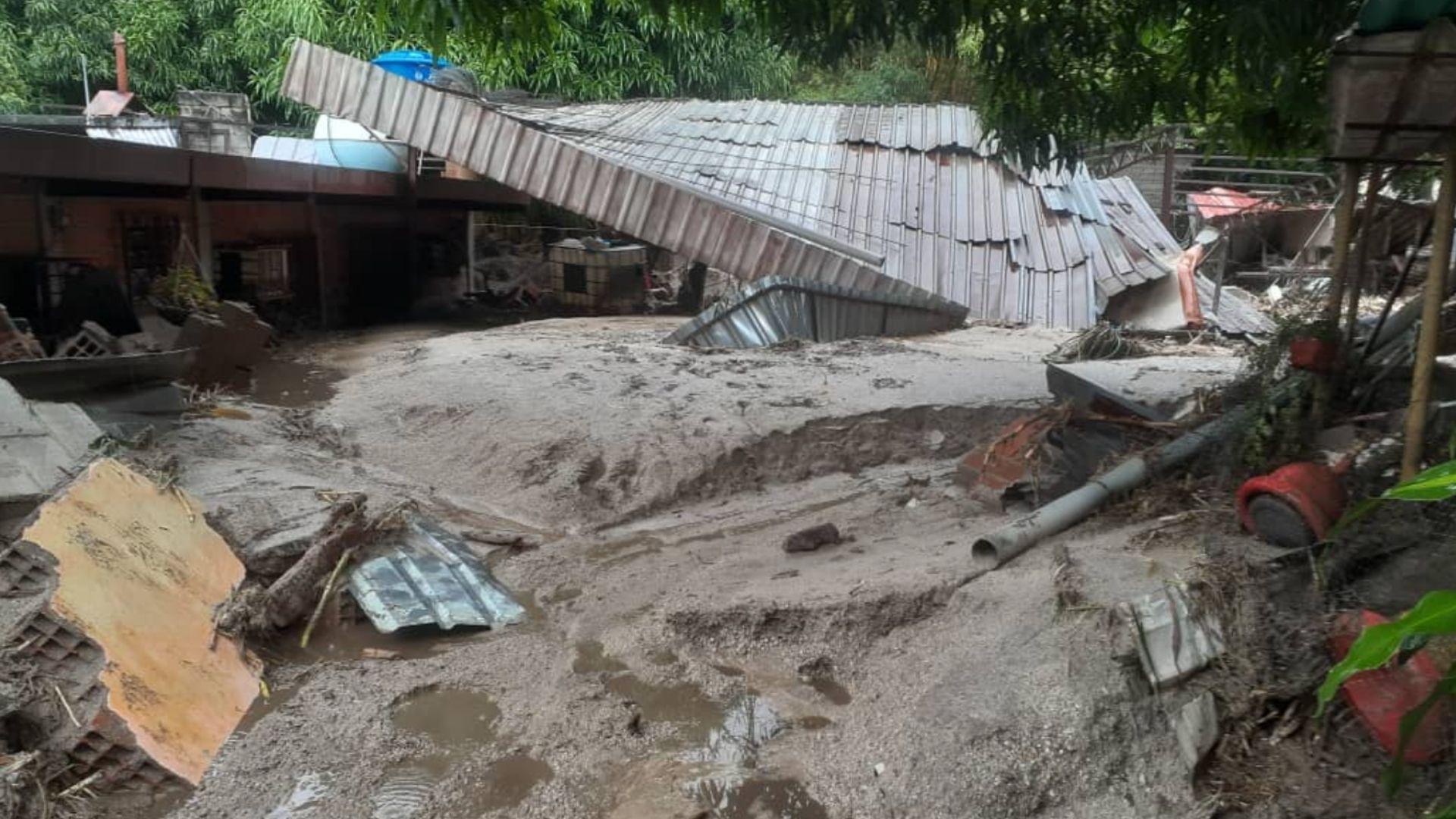 BID destina ayuda de $200,000 para afectados de El Limón