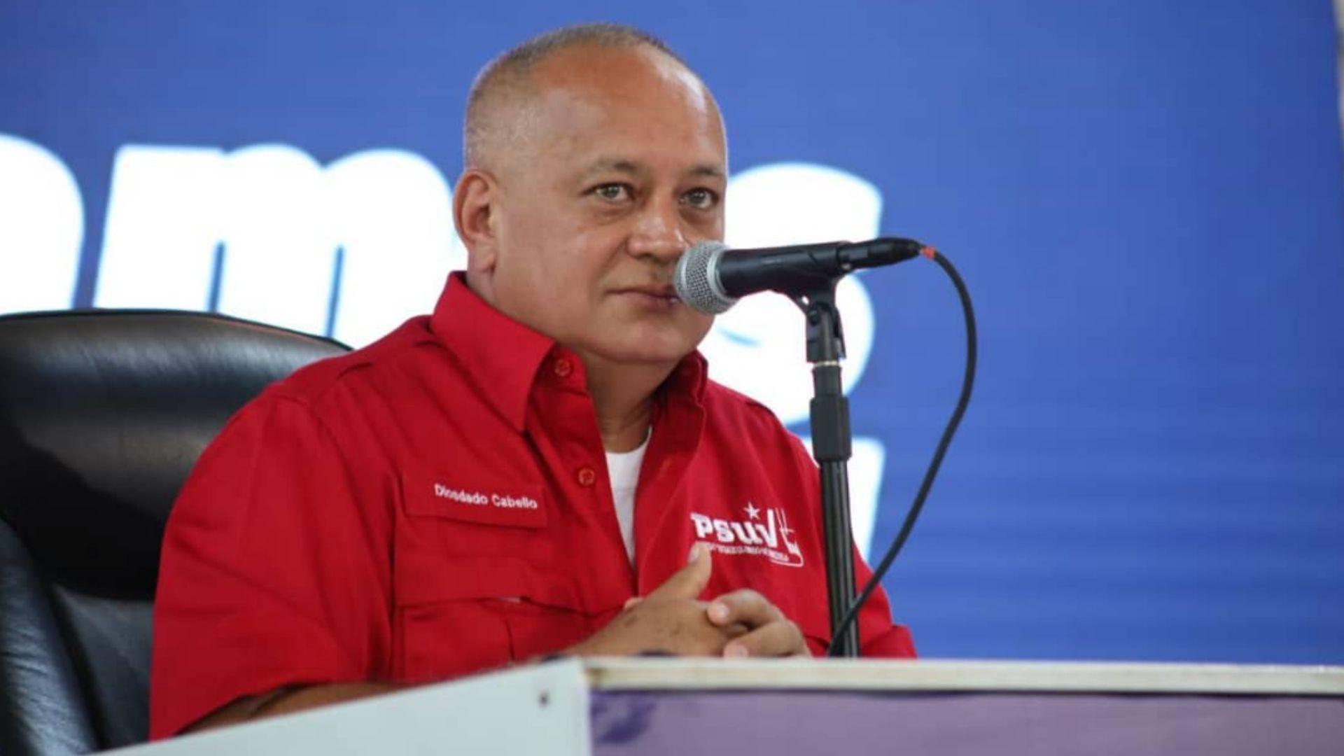 UE aprueba nuevas sanciones contra dirigentes del chavismo tras comicios de diciembre